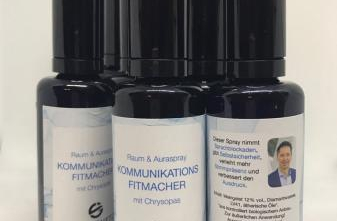Kommunikations-Spray