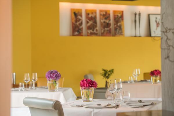Salzburg Werwaswo At Restaurant Esszimmer Kostenloser